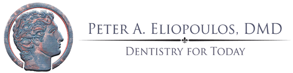 Peter A. Eliopoulos - Dentistry for Today