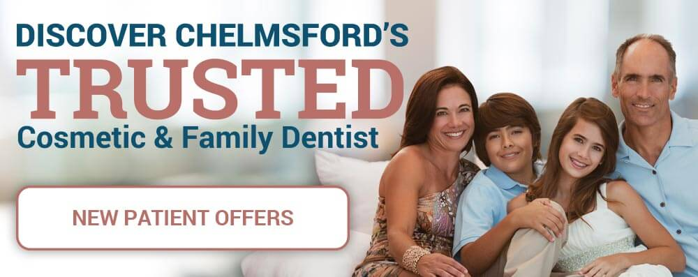 Discover Chelmsford's Trusted Cosmetic and Family Dentists
